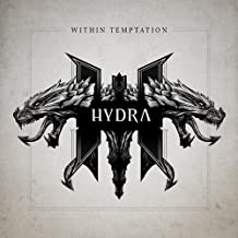 Hydra - By Within Temptation (Deluxe Edition)