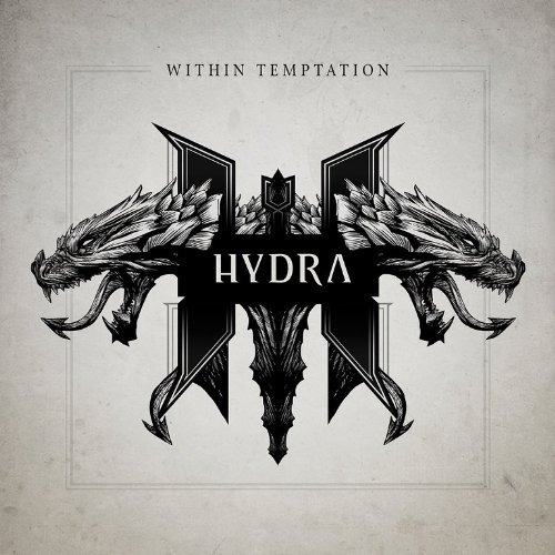 Within Temptation Hydra (2 CDs)