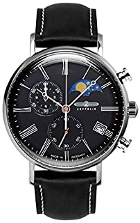 Montre - Zeppelin - 7194-2 (B07848FCLG) | Amazon price tracker / tracking, Amazon price history charts, Amazon price watches, Amazon price drop alerts
