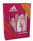 Adidas Fruity Rhythm Body Spray and Shower Gel Duo Gift Set