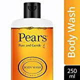 #7: Pears Pure and Gentle Shower Gel, 250ml