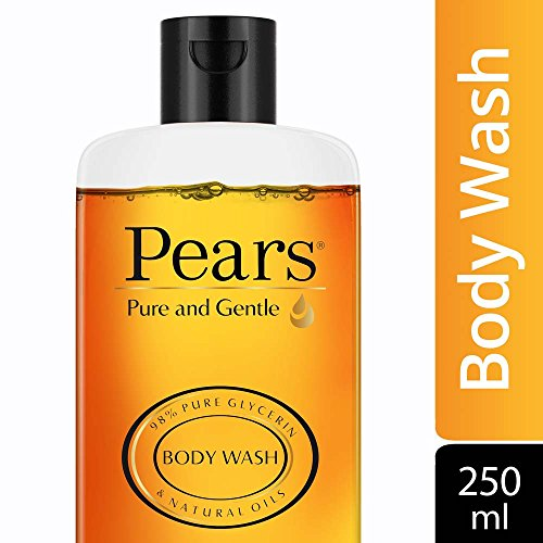 Pears Pure and Gentle Body wash, 250ml