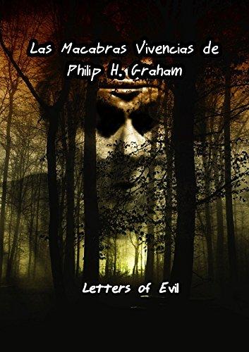 Las Macabras Vivencias de Philip H.Graham: La Sombra en el Lago