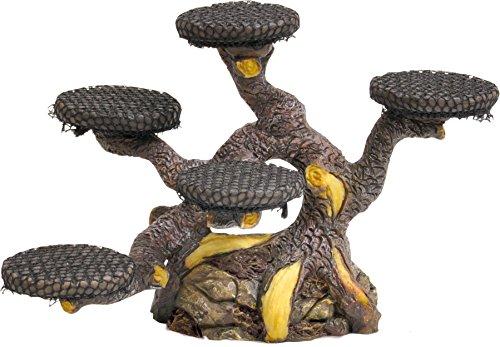 Dennerle 7004139 Nano Decor Bonsai Tree -