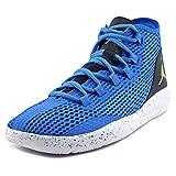 NIKE Herren Jordan Reveal Basketballschuhe, Azul (PHT Blue/Ghst Grn-Obsdn-White), 42 EU