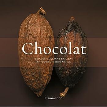 Chocolat Coffret en 2 volumes : L'histoire du chocolat ; Le goût du chocolat
