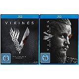 Vikings - Staffel 1+2 Blu-ray Set