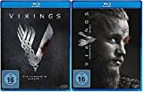 Vikings Staffel 1+2 [Blu-ray]