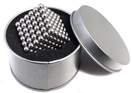 216 Palline Magnetiche Cubo Magnetico PRO