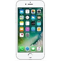 Apple iPhone 7 Smartphone Libre Plata 256GB (Reacondicionado Certificado)