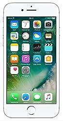 Apple iPhone 7 128GB Silber (Generalüberholt)
