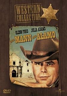 Der Mann aus Alamo / The Man from the Alamo (1953) ( )