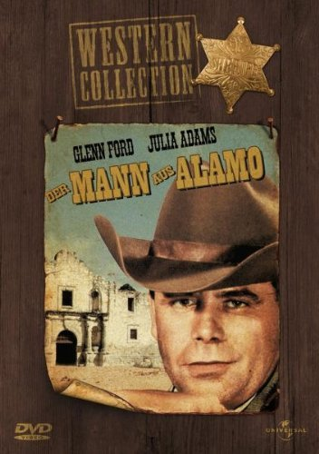 Der Mann aus Alamo / The Man from the Alamo (1953) ( )