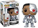 FunKo Pop Vinile Justice League Movie Cyborg, 13487