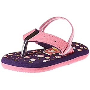 Bubblegummers Girl's Juy Slippers
