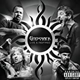 Live & Inspired [2 CD][Explicit] by Godsmack (2012-05-15)