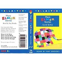 More Elmer Stories
