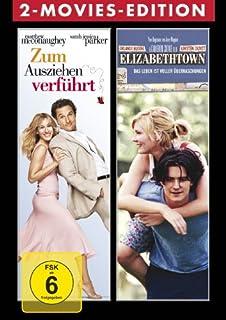 Ladies 2 Disc Boxset: Elizabethtown & Zum ausziehen verführt [2 DVDs]