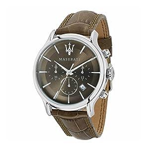 MASERATI EPOCA relojes hombre R8871618009 de Maserati