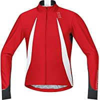 Gore Bike Wear, Men´s, Road cyclist jacket, Ultra-lightweight and compact, Gore Windstopper, OXYGEN WS AS Light, JWAOXY