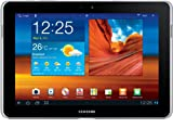 Samsung Galaxy Tab 10.1N P7501 Tablet (25,7 cm (10.1 Zoll) Touchscreen, 3G, Wifi, 32 GB Speicher) pure-white