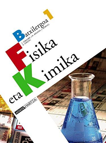 Fisika eta Kimika. - 9788466775632
