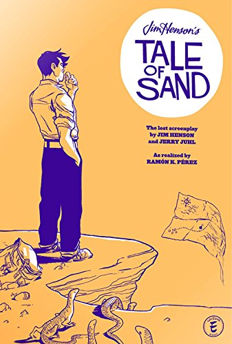Tale of Sand