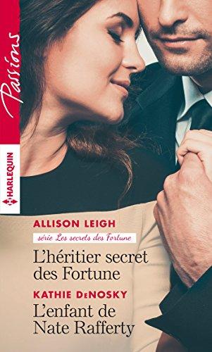 Le secret des Fortunes (2017) - Allison L eigh - Tome 1