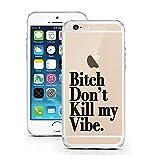 Best bitchs Cases - iPhone 5 5S SE cas par licaso® pour Review