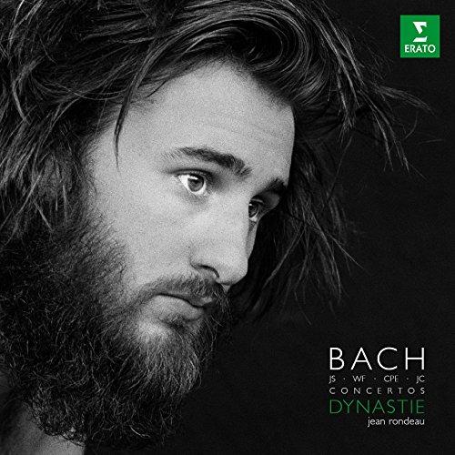 Harpsichord Concerto No. 1 in ...