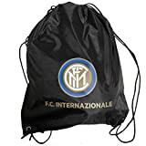 Sacca Inter Multiuso Scuola calcio F.C. Internazionale PS 05914 Tempo Libero