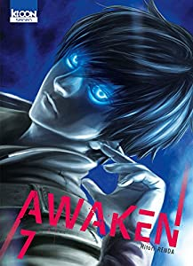 Awaken Edition simple Tome 7