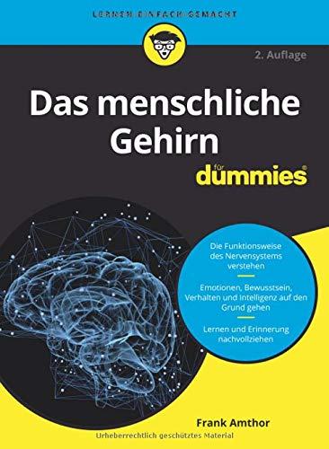 Das menschliche Gehirn für Dummies -