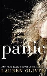 Panic by Lauren Oliver (2014-03-06)