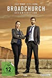 Broadchurch / Staffel 1-3 / Gesamtedition [9 DVDs]