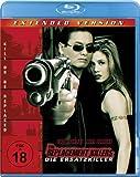 The Replacement Killers - Die Ersatzkiller [Blu-ray]