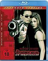 The Replacement Killers - Die Ersatzkiller [Blu-ray] hier kaufen