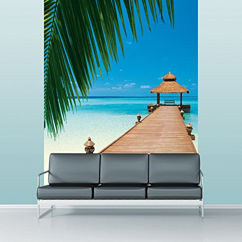 carta-da-parati-paradise-beach-183-x-254-cm
