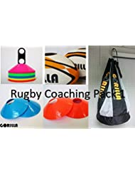 Rugby entrenamiento Pack 1