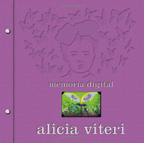 Descargar Libro Memoria Digital de Alicia Viteri