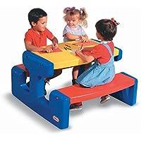 Preisvergleich für Little Tikes 466800060 - Großer Picknicktisch, bunt