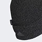 Adidas Bonnet All Blacks