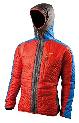 La Sportiva giacca pegasus primaloft m redM
