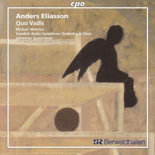 Eliasson : Quo Vadis. Weinius, Gustavsson.