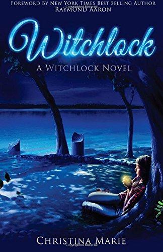 Witchlock: A Witchlock Novel