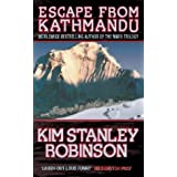 Escape from Kathmandu by Kim Stanley Robinson (1999-05-17)