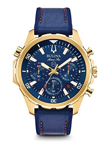 Bulova Armbanduhr 97B168
