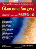 Glaucoma Surgery Surgical Techniques In Ophthalmology