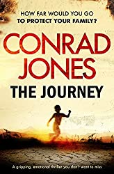 The Journey: a gripping, emotional thriller you don't want to miss