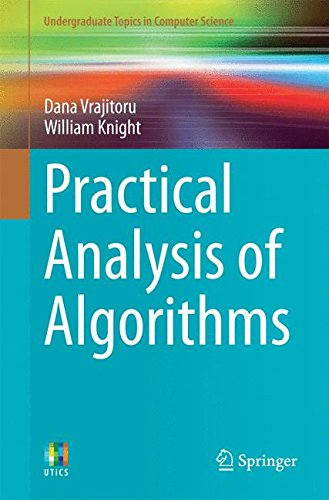 Practical Analysis of Algorithms (Undergraduate Topics in Computer Science)